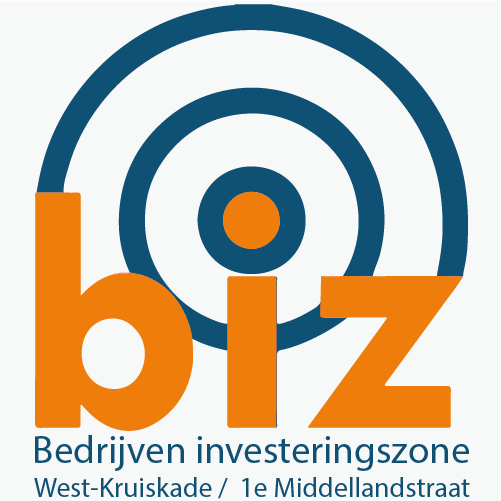 BIZ West-Kruiskade/ 1e Middellandstraat